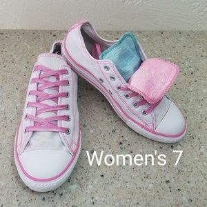 Converse All Star Women's 7
